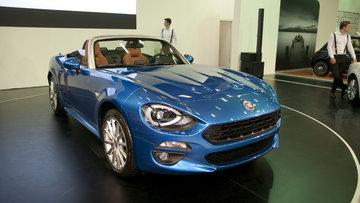 50 yıl sonra yenisi geldi! Fiat'tan fuar sürprizi