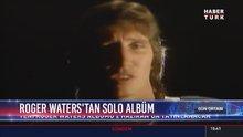 Roger Waters'ın yeni albümü geliyor
