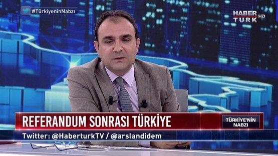 Türkiye'nin Nabzı - 21 Nisan 1.Bölüm