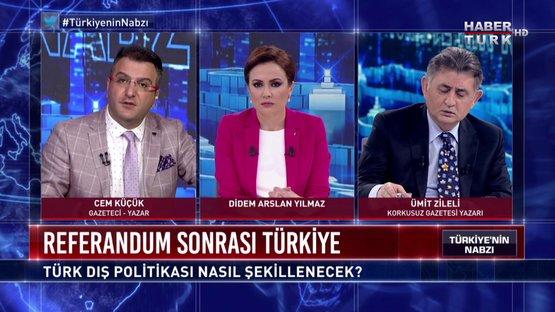 Türkiye'nin Nabzı - 21 Nisan 2.Bölüm