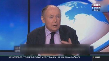 Erdoğan'a yönelik skandal sözlerine soruşturma başlatıldı
