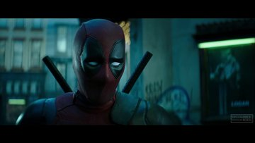 Deadpool 2 - fragman