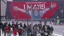 Taksim'de 1 Mayıs kutlamalarına Bakan Soylu'dan izin çıkmadı