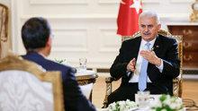 Başbakan Yıldırım'dan kabine değişikliği açıklaması