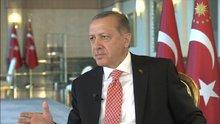 Erdoğan: Biz zaten böyle bir kararı tanımıyoruz