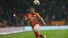 Sabri Sarıoğlu kaza yaptı!
