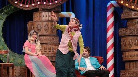 Güldür Güldür Show 145. Bölüm Fragmanı