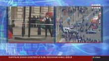 Londra'da başbakanın konutu yakınında hareketlilik! Bir kişi gözaltında