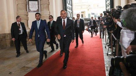Mevlüt Çavuşoğlu'ndan AB açıklaması: Hatalarını anlamaya başlamışlar