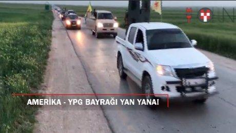 ABD'den YPG'ye Sincar zırhı