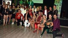 Dünya Dans Günü Marmaris'te kutlandı