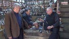 Kavaklıdere'de konuşulan gizli dil: Palleci
