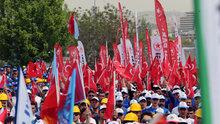 Ankara'da kutlamalar şenlik havasında başladı