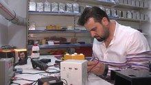 Türk mühendisten yerli üretim güç kaynağı