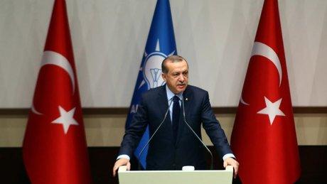 Beştepe'de Erdoğan ve Yıldırım görüşmesi devam ediyor