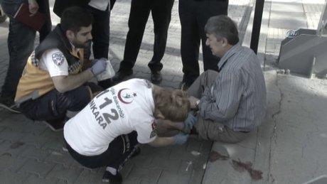 FETÖ'den aranan polis müdürü 'dur' ihtarına uymayınca vurularak yakalandı