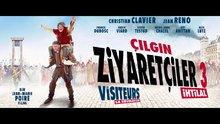 Çılgın Ziyaretçiler 3 : İhtilal