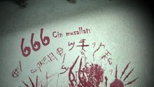 666 Cin Musallatı - fragman