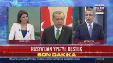 Erdoğan'ın Rusya dönüşü uçaktaki açıklamaları