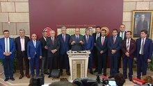 CHP'de 'Cumhurbaşkanlığı kurultayı' çıkışı