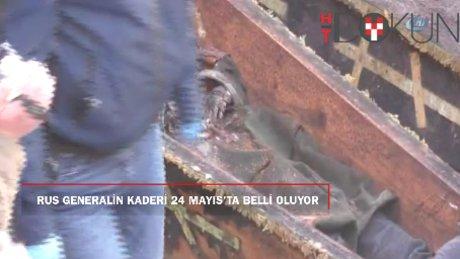 Ardahan'da çıkan cesedin kaderi 24 Mayıs'ta belirlenecek