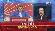 Bülent Aydemir: Selin Sayek Böke'nin parti politikaları ile uyuşamadı
