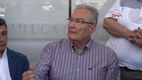 Deniz Baykal Cumhurbaşkanı adayını tarif etti