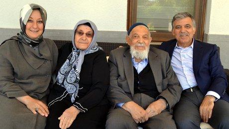 Abdullah Gül'ün acı günü!