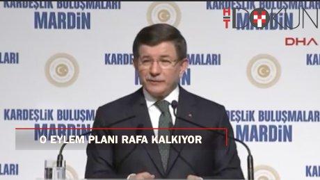 """""""Terörle mücadele acil eylem planı"""" raftan iniyor"""