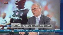 """Fatih Altaylı """"Van der Wiel'le zaten bildiğim kadarıyla Fenerbahçe kavgalı"""""""