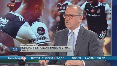 """Fatih Altaylı, """"Fırat Aydınus tutarlı yönetmedi"""""""