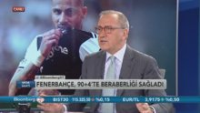 "Fatih Altaylı, ""Bana göre maçın adamı Volkan"""