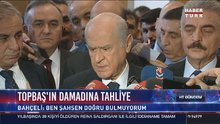 Kılıçdaroğlu ve Bahçeli'den Kavurmacı'nın tahliyesine yorum