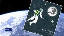 'Ali Uzaya Bak projesi'