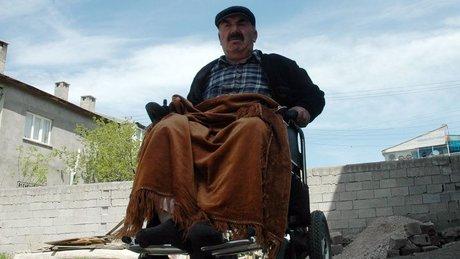 7 yıllık hasreti Haluk Levent'le son buldu