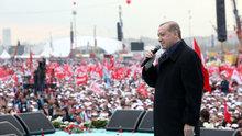 AK Parti'de yeni dönem
