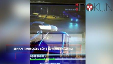 """""""Kız kardeşini öldüren Danıştay sanığı Timuroğlu şimdi de..."""""""