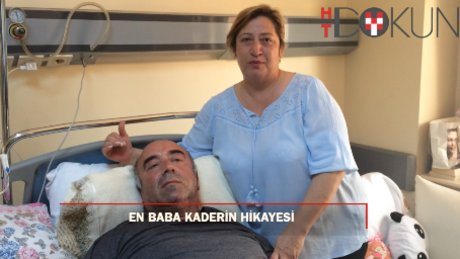 En baba Kader'in hikayesi