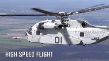 Pentagon'un en pahalı helikopteri tartışma yarattı