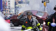 Amerika'daki saldırıdan görüntüler