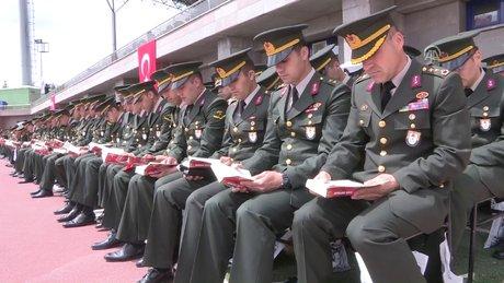 Jandarma Genel Komutanlığı, Guinness Rekorlar Kitabına girdi