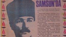 Tarih: 19 Mayıs 1919! Bir kahramanlık destanı...