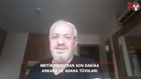At yarışı 20 Mayıs Ankara ve Adana tüyoları