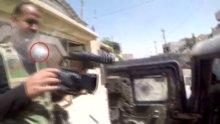 GoPro kamerası hayatını kurtardı!
