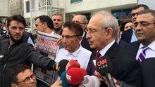 Kılıçdaroğlu: Sözcü bir halk gazetesidir