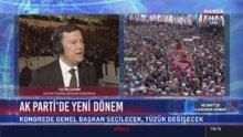 Fatih Şahin'den Genel Başkan Vekilliği ile ilgili flaş açıklama