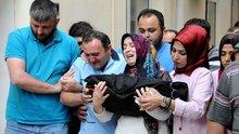 Eymen bebeğin ölümü Türkiye'yi kahretti!