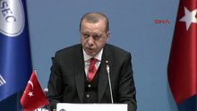 Cumhurbaşkanı Erdoğan'dan Ermeni temsilciye eleştiri