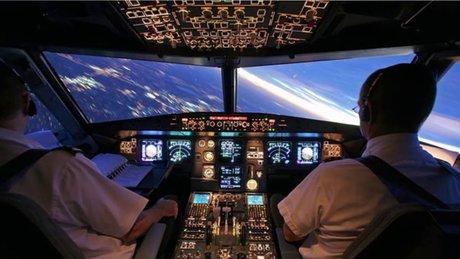 Atatürk Havalimanı'nda köpek nedeniyle uçaklar pisti pas geçti