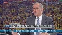 Fatih Altaylı - Spor Saati 1. Kısım (22.05.2017)